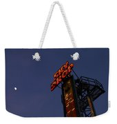 Holiday World 3 Weekender Tote Bag