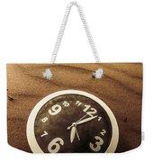 In Waves Of Lost Time Weekender Tote Bag