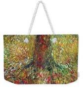 Invisible Tree Weekender Tote Bag