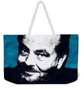 Jack Nicholson Weekender Tote Bag
