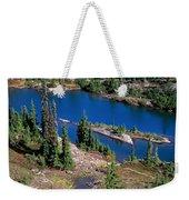 Lila Lake Weekender Tote Bag