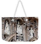 Lima Peru Church II Weekender Tote Bag