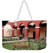 Lima Peru Garden Weekender Tote Bag