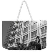 Miami House Weekender Tote Bag