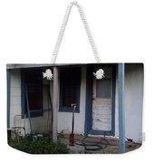 Old Porch Weekender Tote Bag