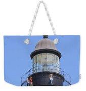 Ponce De Leon Inlet Lighthouse  Weekender Tote Bag