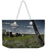 Prairie Farm Weekender Tote Bag
