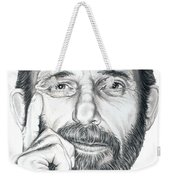 Self Portrait Weekender Tote Bag