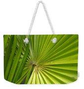 Spiny Fiber Palm Weekender Tote Bag