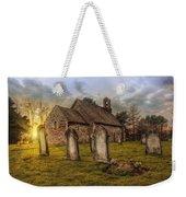 St Oswald At Sundown Weekender Tote Bag