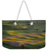 Steptoe Butte 10 Weekender Tote Bag