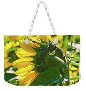 Sunflower 7249a Weekender Tote Bag