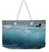 Surf Starter, Kekaha Beach Weekender Tote Bag