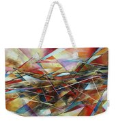 ' Surface ' Weekender Tote Bag