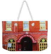 Temple Solomon Congregation Weekender Tote Bag