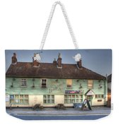 The Bricklayers Arms New Hythe Weekender Tote Bag