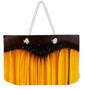 The Curtains Weekender Tote Bag