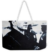 - The Winter Wind - Weekender Tote Bag