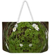 This Little Anemone  Planet 4 Weekender Tote Bag