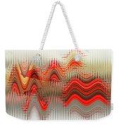 00017 Weekender Tote Bag