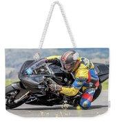 0003 Weekender Tote Bag