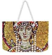 Theodora (c508-548) Weekender Tote Bag