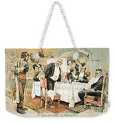 Populist Movement Weekender Tote Bag