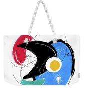 001003aa Weekender Tote Bag