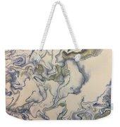01032017b Weekender Tote Bag by Sonya Wilson