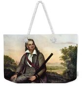 John James Audubon Weekender Tote Bag