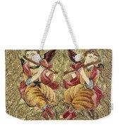 Chasuble, 18th Century Weekender Tote Bag
