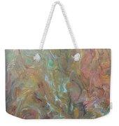 01112017a47 Weekender Tote Bag by Sonya Wilson