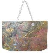 01112017c50 Weekender Tote Bag by Sonya Wilson