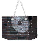 0112- Web Weekender Tote Bag