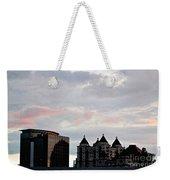 01142017111 Weekender Tote Bag