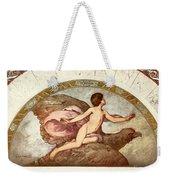 Ganymede, C1901 Weekender Tote Bag by Granger