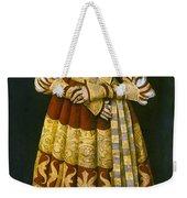 Katharina Von Mecklenburg Weekender Tote Bag by Granger