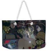 015 - Berlin  The 1920s - The Shining Weekender Tote Bag