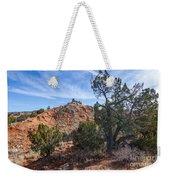 030715 Palo Duro Canyon 043 Weekender Tote Bag