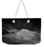 030715 Palo Duro Canyon 055-2 Weekender Tote Bag
