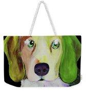 0356 Dog By Nixo Weekender Tote Bag