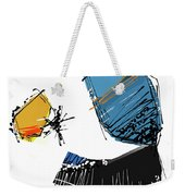 040213ca Weekender Tote Bag