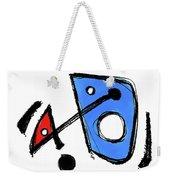 041002aa Weekender Tote Bag