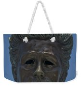 0439- James Dean Weekender Tote Bag