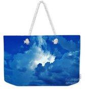 05222012064 Weekender Tote Bag