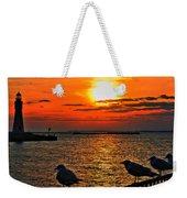 06 Sunset Series Weekender Tote Bag