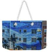 0691- Murral Weekender Tote Bag