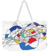 070118aa Weekender Tote Bag