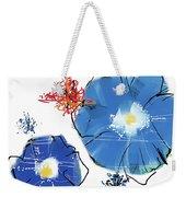 070430aa Weekender Tote Bag