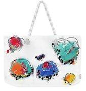 070506ca Weekender Tote Bag
